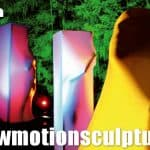 amorphia – slowmotionsculptures